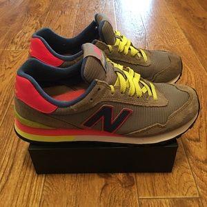 NEW BALANCE 515 Women's Running Shoes (used) Sz 9
